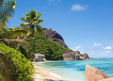Tropical Beach, Seychelles - Puzzel (3000)