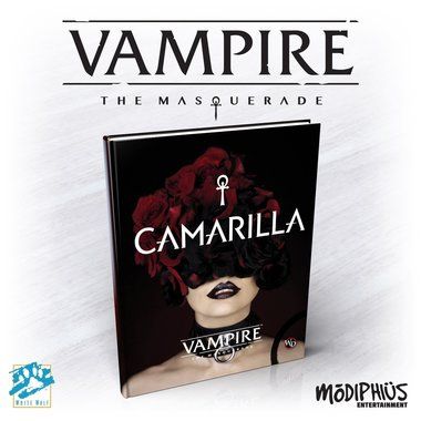 Vampire: The Masquerade (5th Edition) - Camarilla