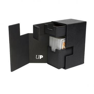 Ultra Pro M2.1 Deck Box Black/Black