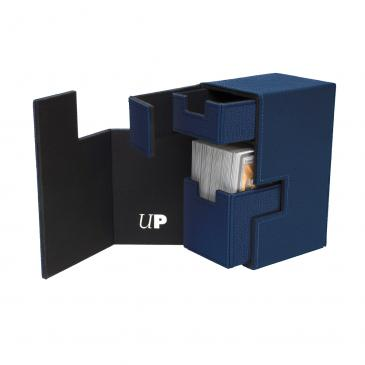 Ultra Pro M2.1 Deck Box Blue/Blue