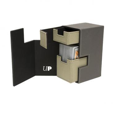 Ultra Pro M2.1 Deck Box Grey/Stone