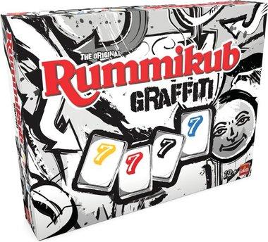 Rummikub Graffiti