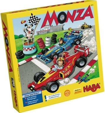 Monza (5+)