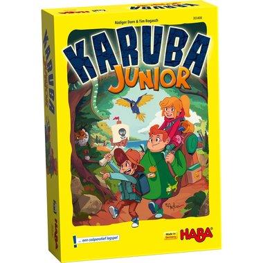 Karuba Junior (4+)