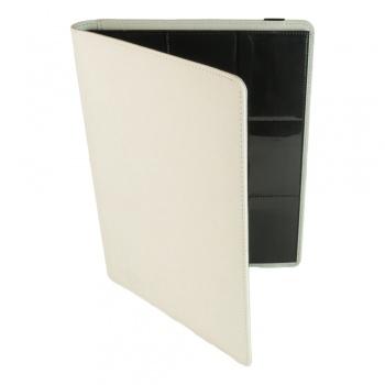 Premium Album (9 Pocket): White