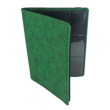 Premium Album (9 Pocket): Green