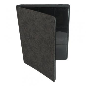 Premium Album (9 Pocket): Black
