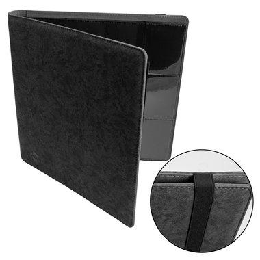 Premium Album (12 Pocket): Black