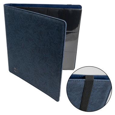 Premium Album (12 Pocket): Blue