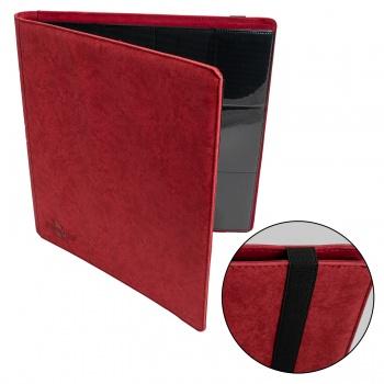 Premium Album (12 Pocket): Red