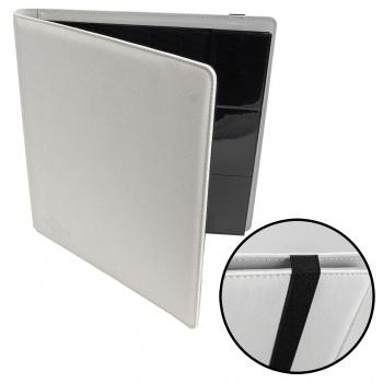 Premium Album (12 Pocket): White