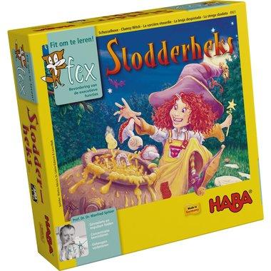 Slodderheks (5+)