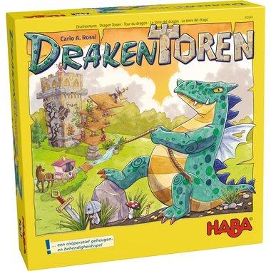 Drakentoren (5+)