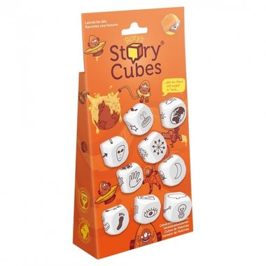 Rory's Story Cubes: Classic [BLISTER]