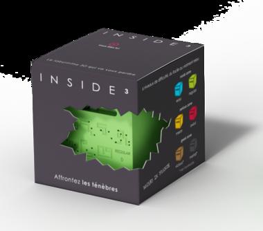 Inside³ Kubus 0 Serie - Regular