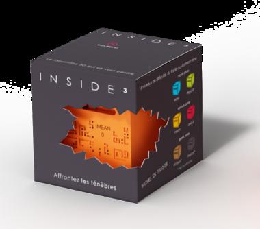 Inside³ Kubus 0 Serie - Mean