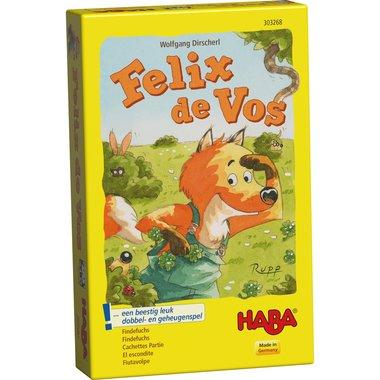 Felix de Vos (4+)