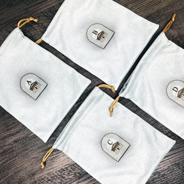 Concordia: Bags
