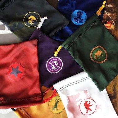 Scythe: Bags