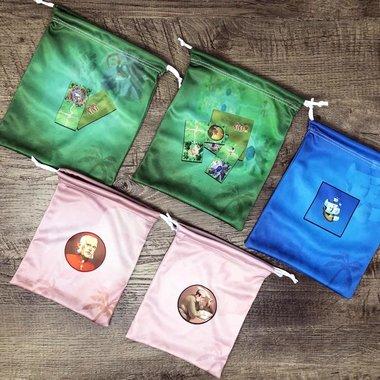 Santa Maria: Bags