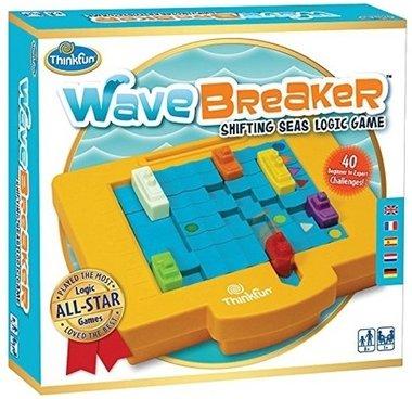 WaveBreaker (8+)