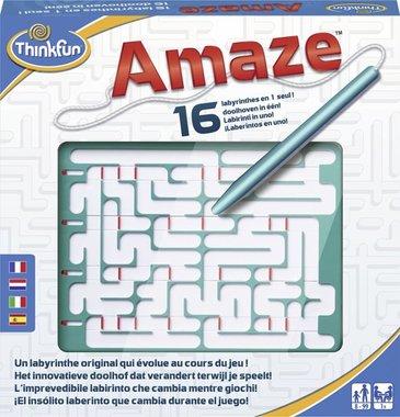 Amaze (8+)