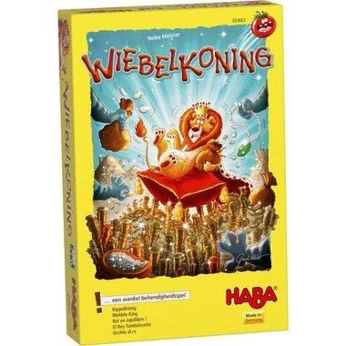 Wiebelkoning (4+)