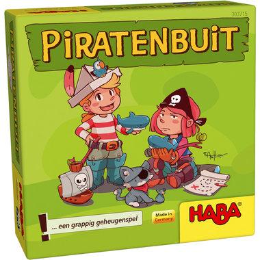 Piratenbuit (5+)