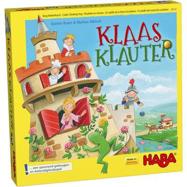 Klaas Klauter (5+)