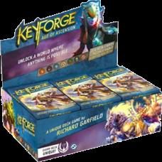 KeyForge: Age of Ascension (Boosterbox = 12 decks)