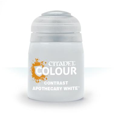 Apothecary White (Citadel)
