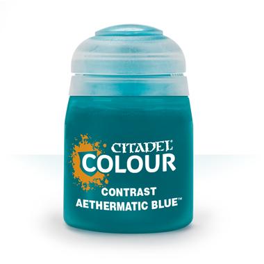 Aethermatic Blue (Citadel)