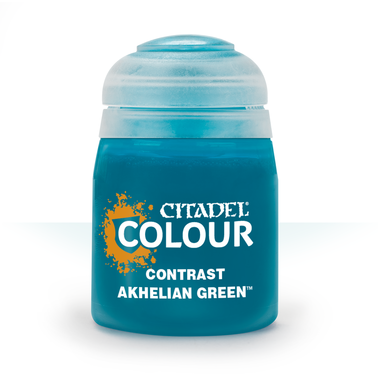 Akhelian Green (Citadel)
