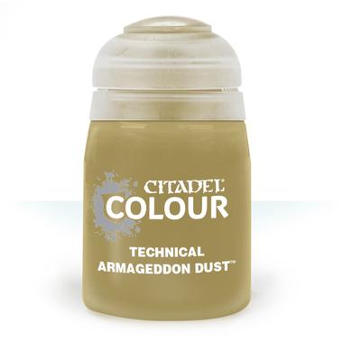 Armageddon Dust (Citadel)