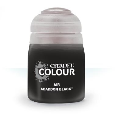 Abaddon Black - Air (Citadel)