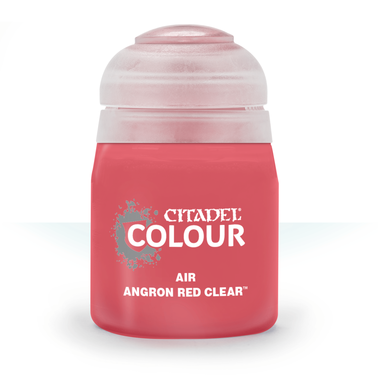 Angron Red Clear - Air (Citadel)