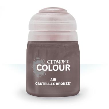 Castellax Bronze - Air (Citadel)