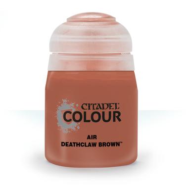 Deathclaw Brown - Air (Citadel)