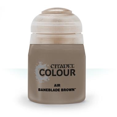 Baneblade Brown - Air (Citadel)