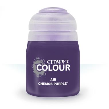 Chemos Purple - Air (Citadel)
