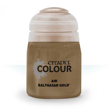 Balthasar Gold - Air (Citadel)