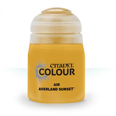 Averland Sunset - Air (Citadel)