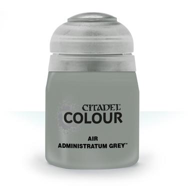 Administratum Grey - Air (Citadel)