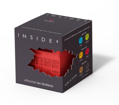 Inside³ Kubus 0 Serie - Awful