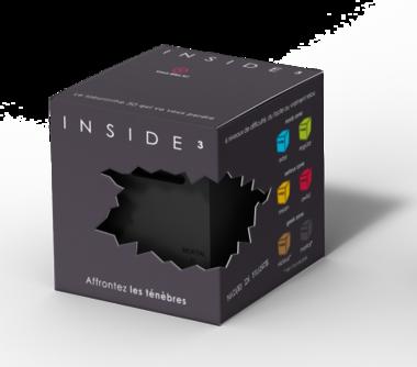 Inside³ Kubus 0 Serie - Mortal