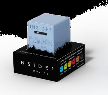Inside³ Kubus Novice Serie - Easy