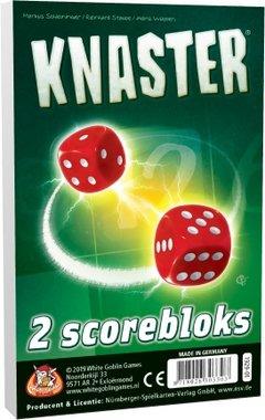 Knaster Bloks