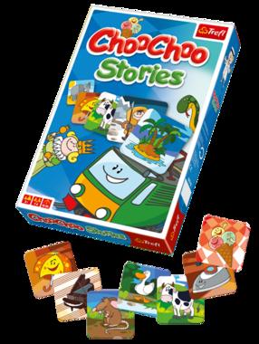 ChooChoo Stories