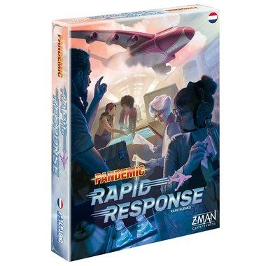 Pandemic: Rapid Response [NL]