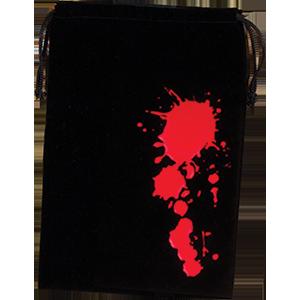Dice Bag: Blood  (Fantasy Flight Supply)